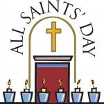 全聖徒の日