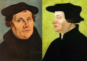 MartinLuther_UlrichZwingli