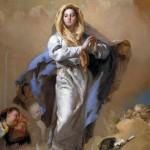 主の母マリアの日