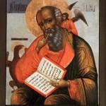 福音書記者・使徒ヨハネの日