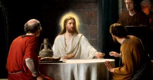 2019年4月28日 復活後第1主日の礼拝予定