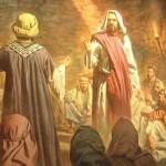 2019年8月18日 聖霊降臨後第10主日の礼拝予定