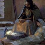 2020年12月20日 降誕祭礼拝