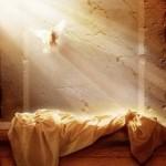 2021年4月4日 主の復活(イースター)