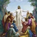 2021年5月2日 復活節第5主日礼拝の予定