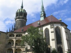 2020年10月25日 宗教改革主日の礼拝予定
