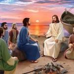 5月9日 復活節第6主日