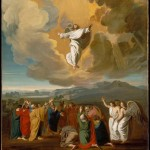 5月16日 主の昇天